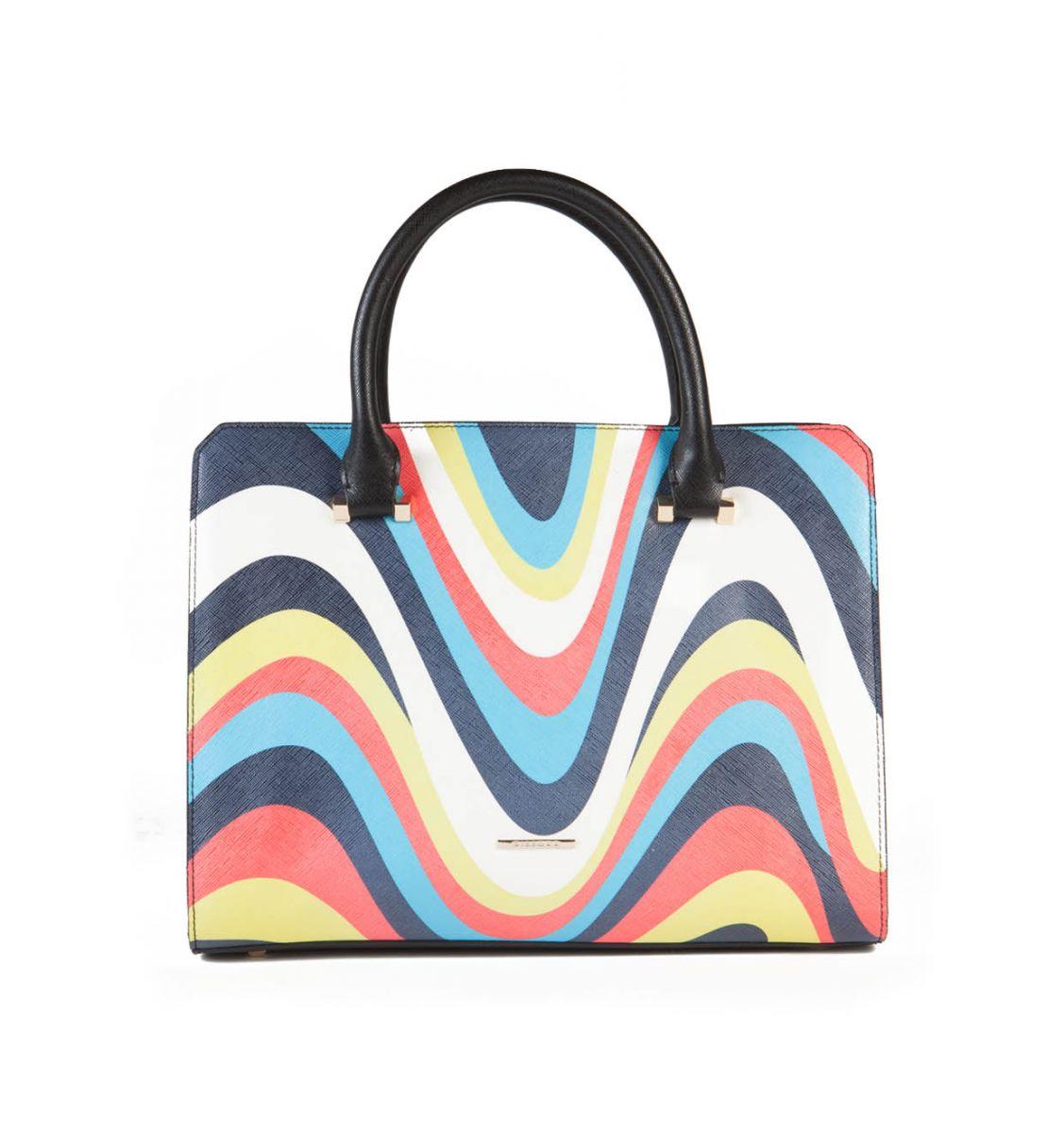 Multicolour bag
