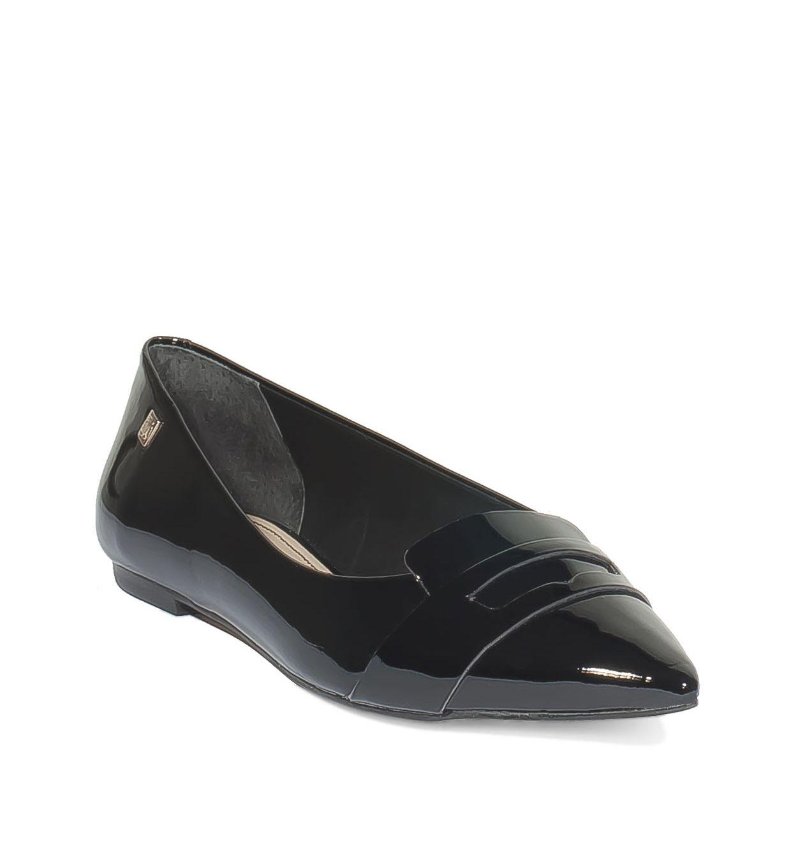 BALERINY JOR-480-01_A17 BLACK