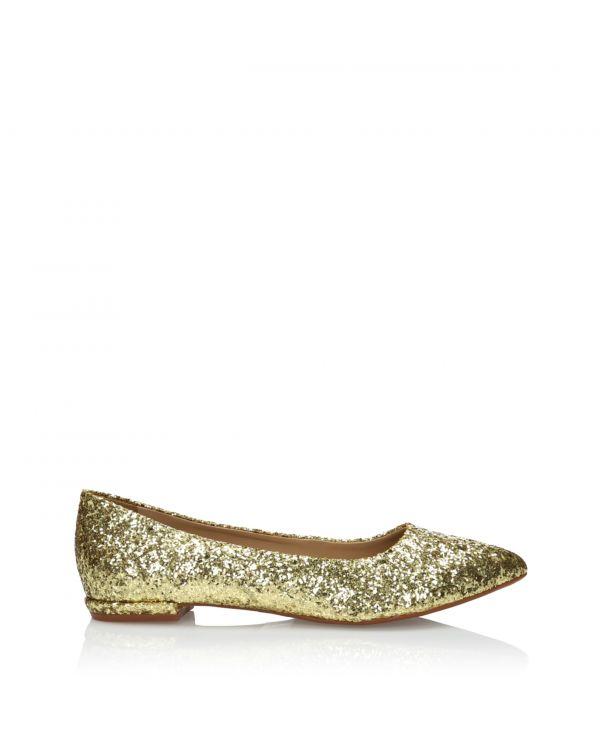 3i Golden ballerinas - 164280 Ouro - 1