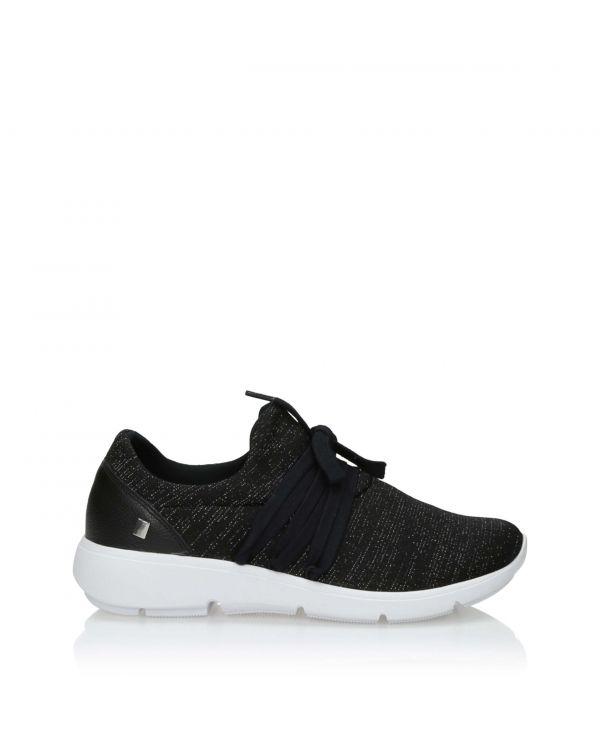 3i Black trainers - 11014 - 1