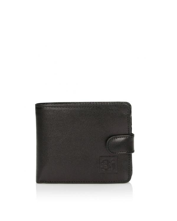 Skórzany portfel męski 3i - 11527 - 1
