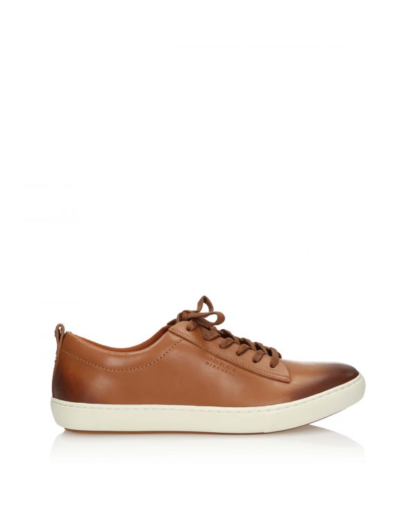 3i Brown men's casual shoes  - 11162 - 1