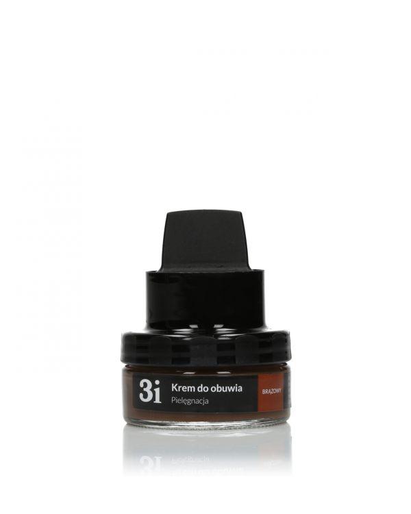 3i shoe polish cream-brown - 1