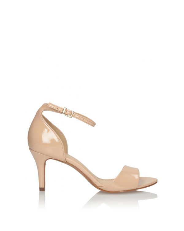 3i Nude sandals - 11576 - 1