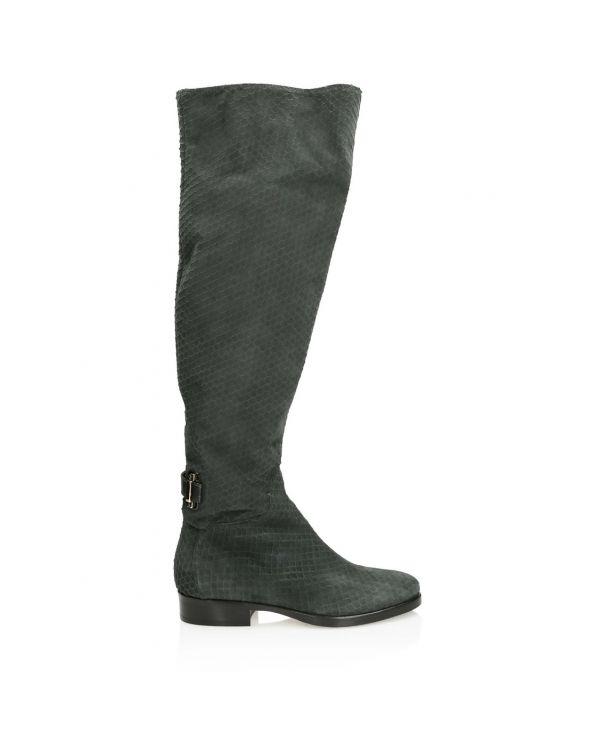 3i Grey Italian boots - 11371 - 1