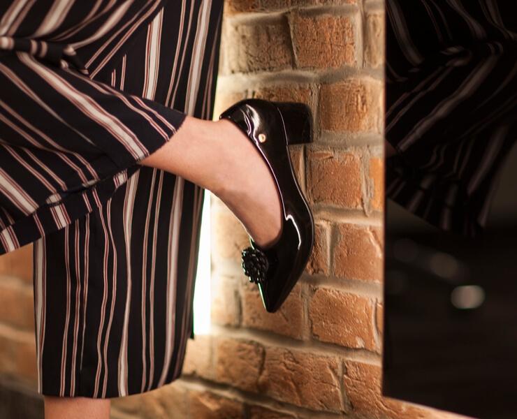 Kolekcja wygodnego obuwia 3i dla kobiet w przystępnej cenie